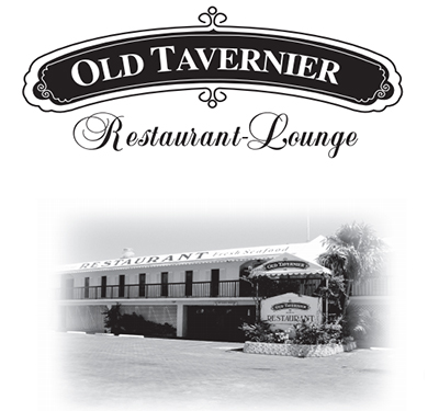 old tavernier restaurant